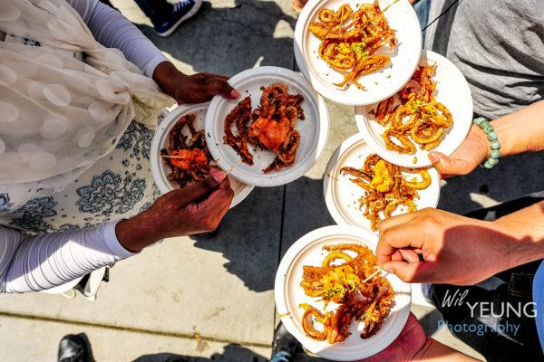 Japanese Food | Japan Festival Mississauga