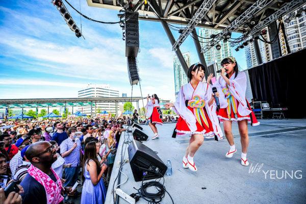 Niji no Conquistador (Nijicon) | Japan Festival Mississauga
