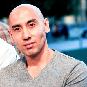Khaled Iwamura