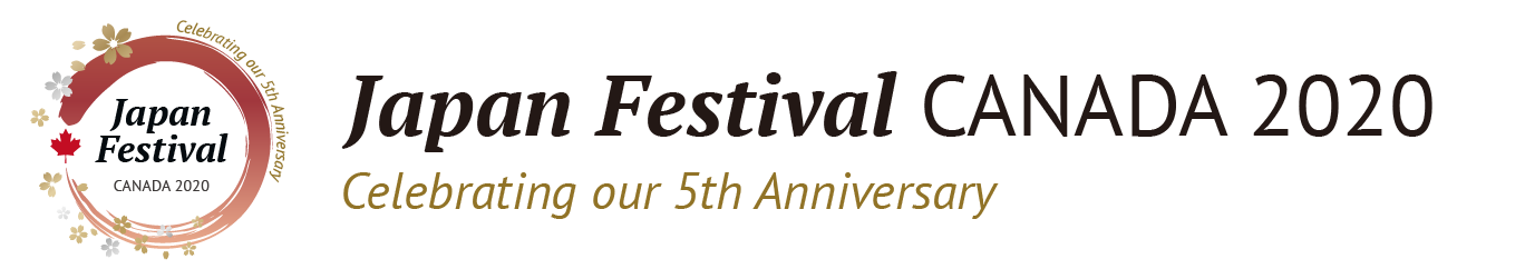 Japan Festival CANADA 2020
